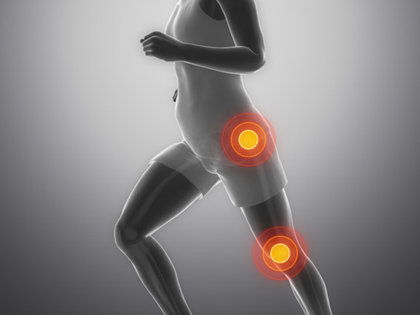Sunshine Coast Hip Pain Treatment