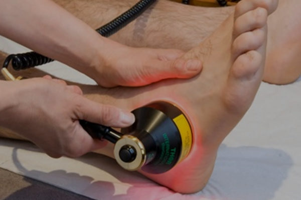 Low Level Laser Therapy Sunshine Coast